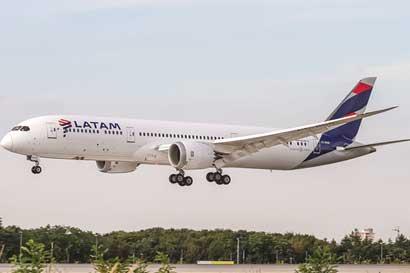 Acuerdo con American Airlines dará impulso a Latam