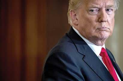 Casa Blanca rechaza propuesta de inmigración bipartidista