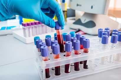 Hospitales requieren 33 mil donantes de sangre