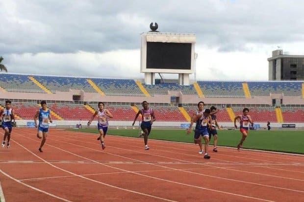 Torneo inaugural de atletismo dará inicio este sábado