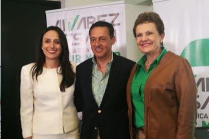 """Otto Guevara: """"Decisión de Natalia Díaz no afecta en nada mi campaña"""""""