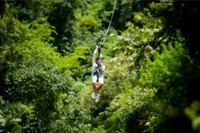 Turismo costarricense presente en la Feria de Turismo Internacional 2018