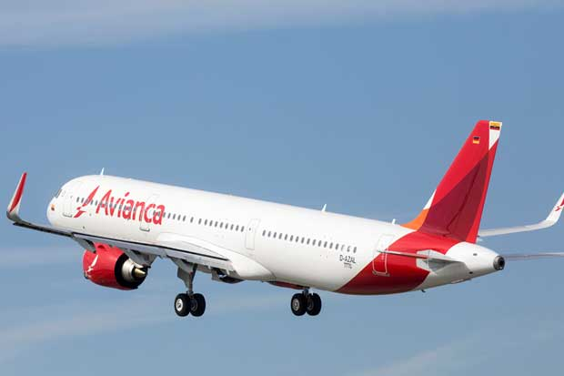 Avianca ofrece tarifas desde $199 a 44 destinos