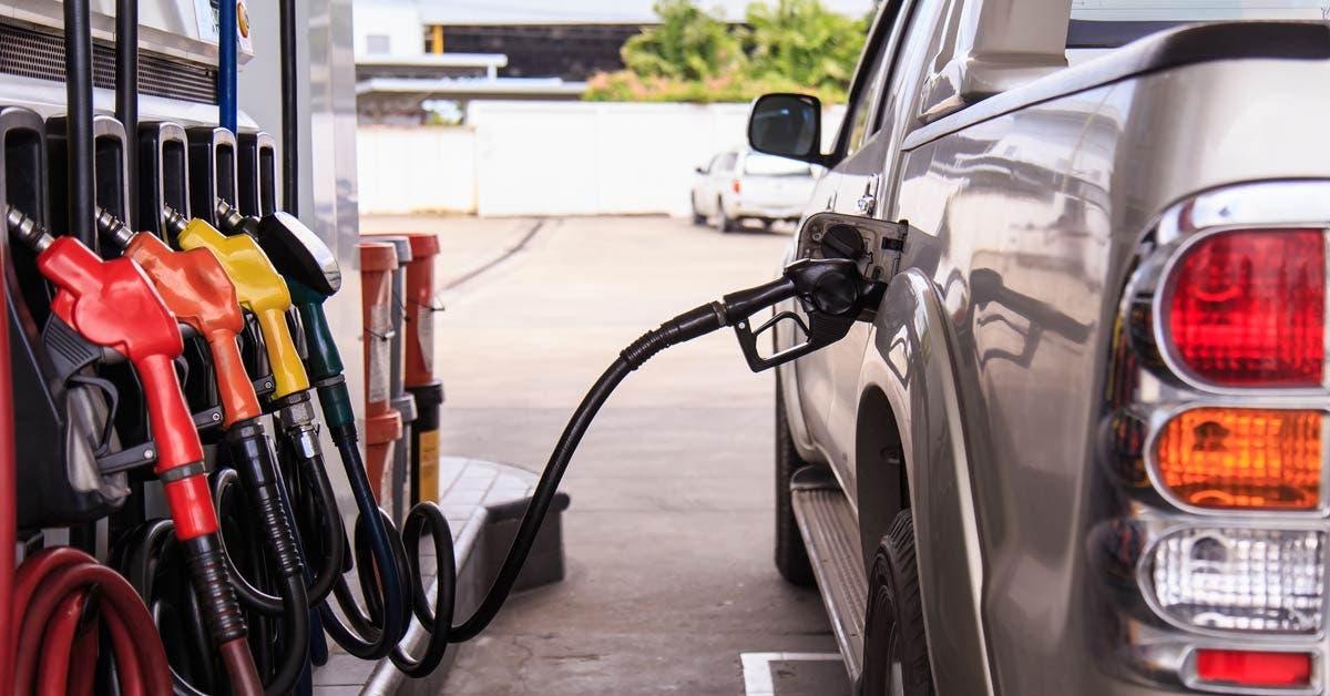 Prepárese, el precio de la gasolina podría aumentar todo el año