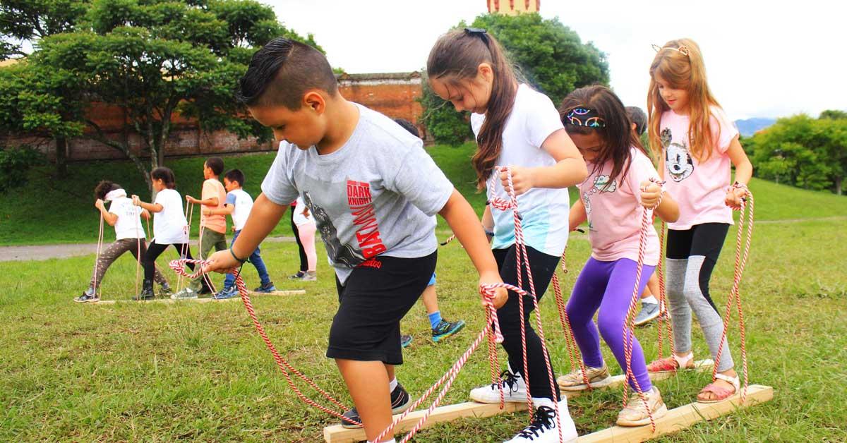 Museo de los Niños apuesta al movimiento