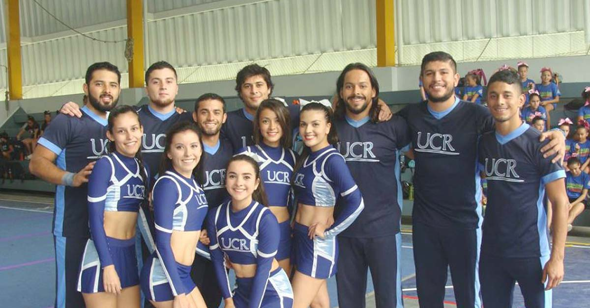 Costa Rica buscará conquistar campeonato mundial de Porrismo
