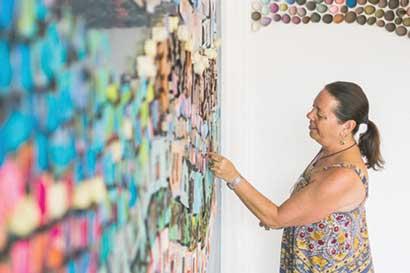 Tamarindo celebrará la segunda edición del festival Art Wave