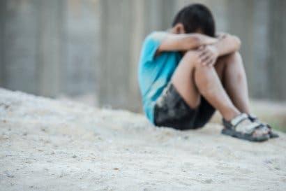 1 de cada 4 víctimas de la esclavitud moderna son niños