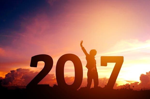 DOCE MESES, DOCE HITOS LEGALES DEL 2017