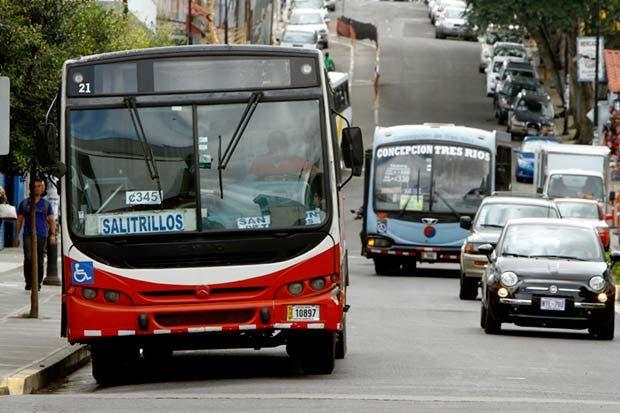 Candidatos aplicarán bisturí a modelo tarifario de autobuses