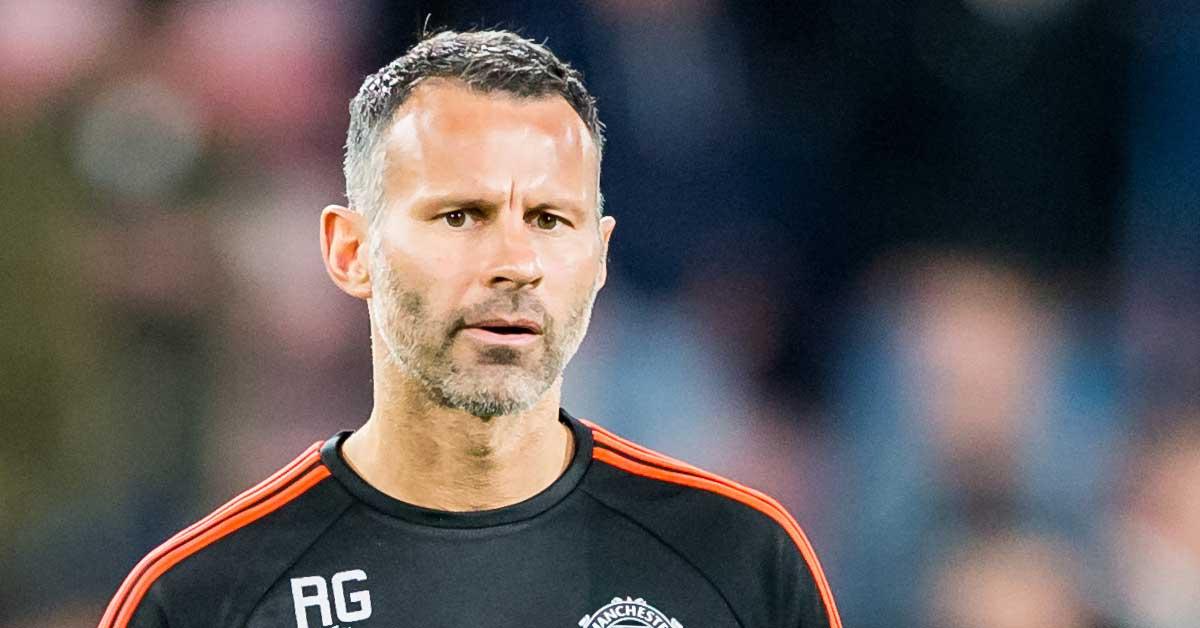 Ryan Giggs es nombrado como entrenador de la selección de Gales