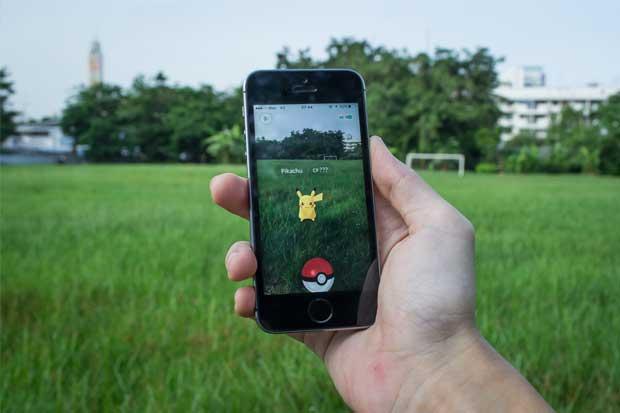 Pokemón GO dejará de funcionar en seis modelos de la marca Apple