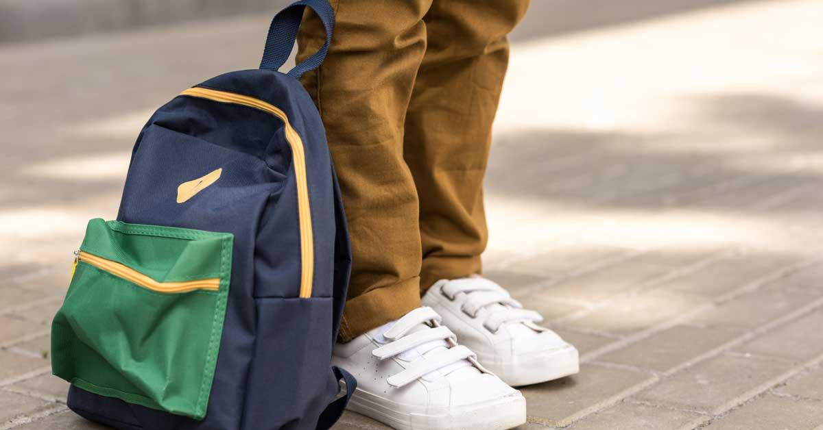 Tome en cuenta estos consejos para comprar el salveque escolar