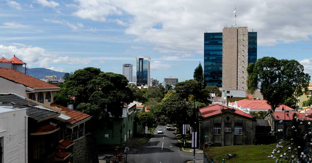 Política Nacional de Desarrollo Urbano es enviada a consulta pública