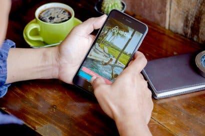 Airbnb permitirá pagar reservas por depósitos