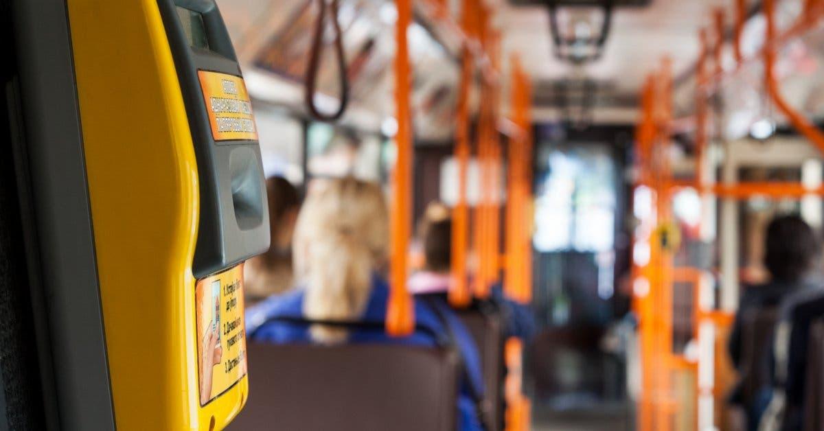 Autobuseros esperan que próximo gobierno respete convenio de pago electrónico