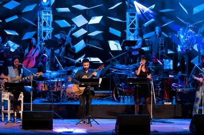 Museo de los Niños inaugurará anfiteatro con concierto de Malpaís