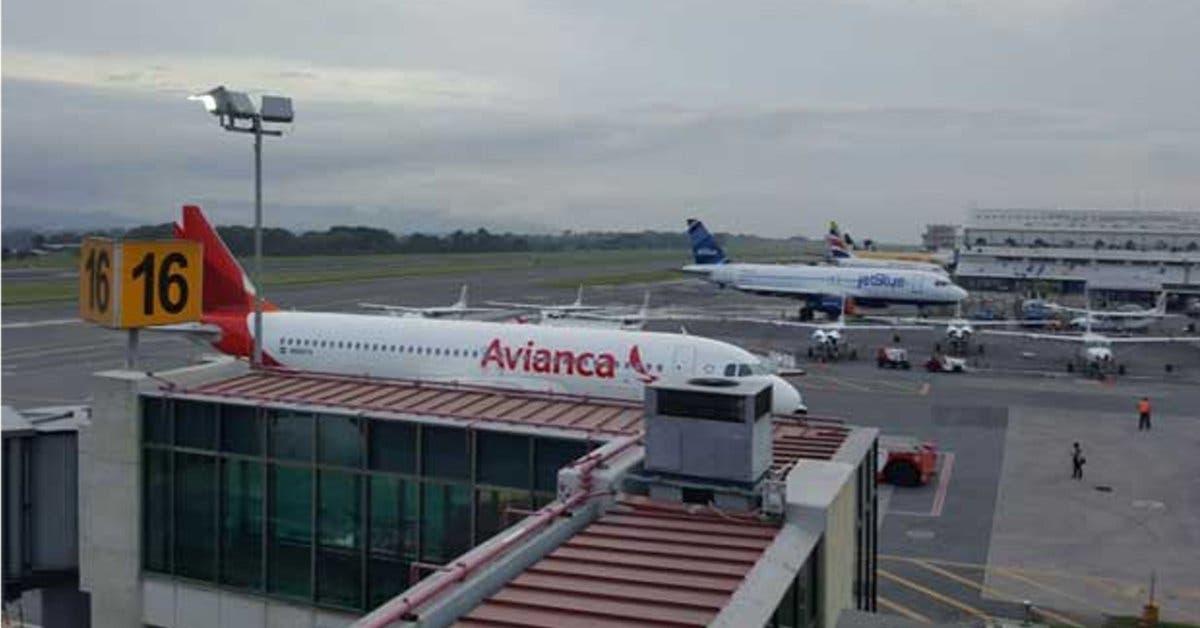 Juan Santamaría se ubica en el puesto 79 de los 100 mejores aeropuertos de la región
