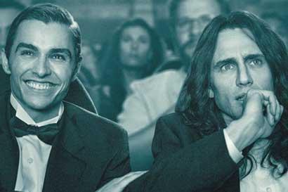 """James Franco regresa con su """"obra maestra"""""""