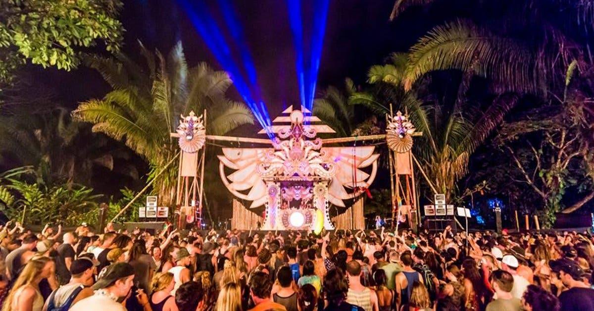Festival Envision ya tiene fecha de inicio para este 2018
