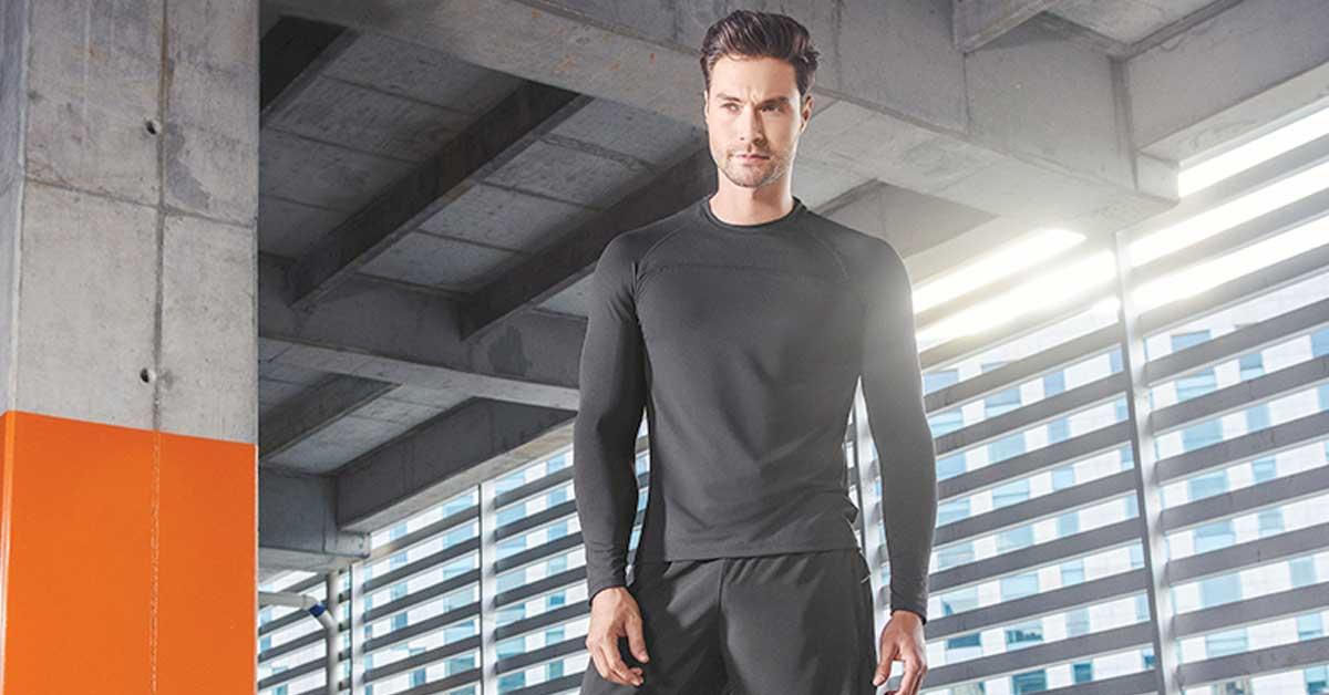 Firma de ropa masculina Boccelli lanzó nueva colección