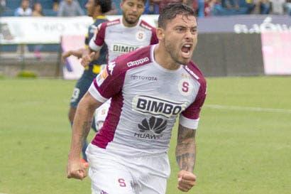 """Mundialitis"" golpeó el camerino del Saprissa"
