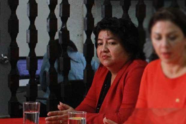 Marlene Madrigal representará al PAC en comisión investigadora