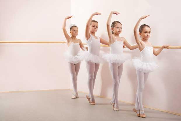 Escuela de Danza abre inscripción para ballet y otros cursos