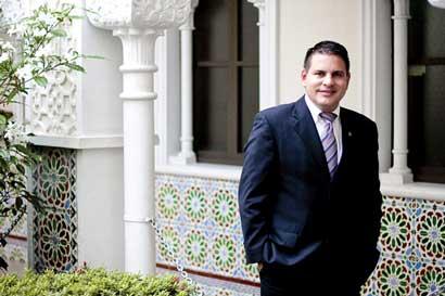 Fabricio Alvarado se suma entre los cinco favoritos, según encuesta