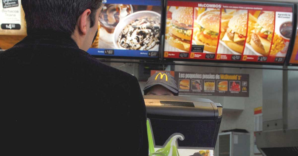 McDonald's abraza el reciclaje para mejorar su imagen