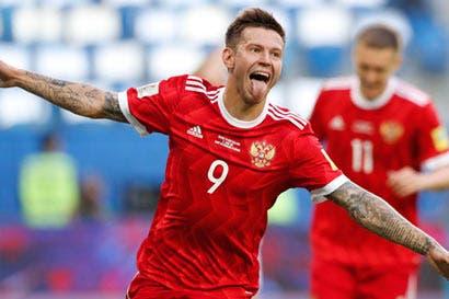 Rusia planeaba dopar a su selección para el Mundial