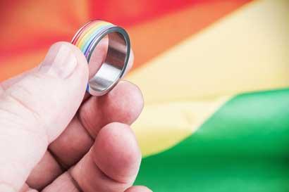 Costa Rica tendrá su primer matrimonio gay tras fallo de la CIDH
