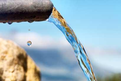 Estos seis cantones estarán sin agua mañana