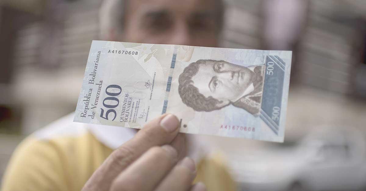 Venezuela planea incentivos fiscales para fomentar uso de criptomoneda local