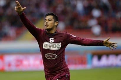 Es oficial, Ariel Rodríguez jugará con Saprissa