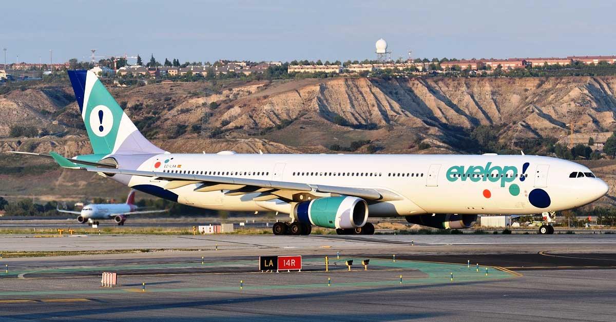 Costa Rica tendrá vuelo directo con Portugal en abril