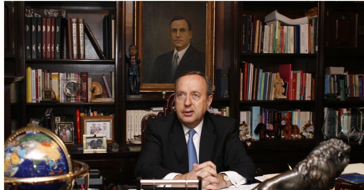 Caso de Rafael Ángel Calderón avanza en Comisión de Derechos Humanos