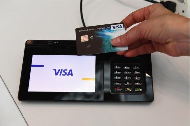 Visa inicia plan piloto para eliminar el pin y las firmas en pagos