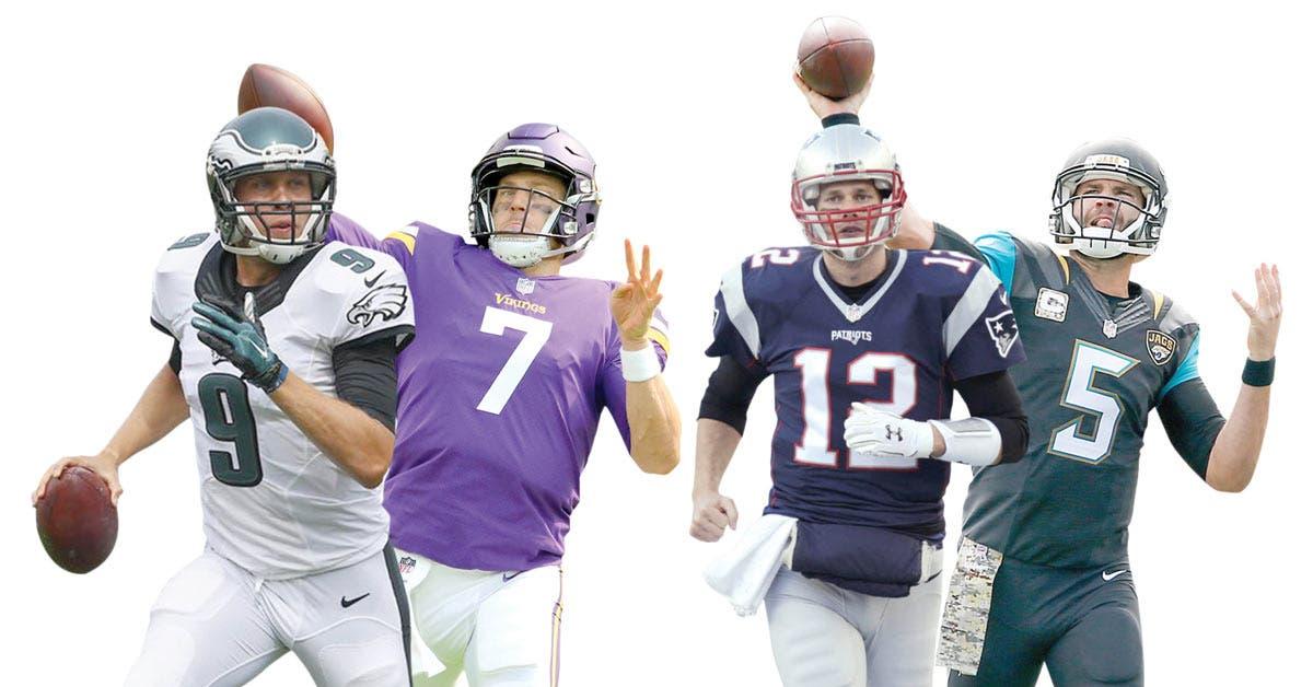 Batallas por el Super Bowl serán el domingo