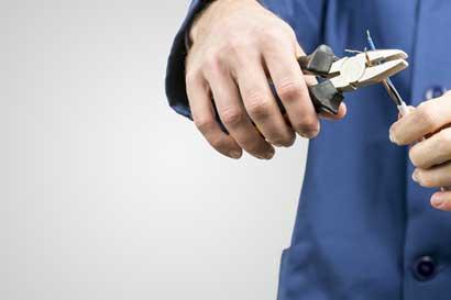 Servicios de mantenimiento vs.  Servicios de reparación:
