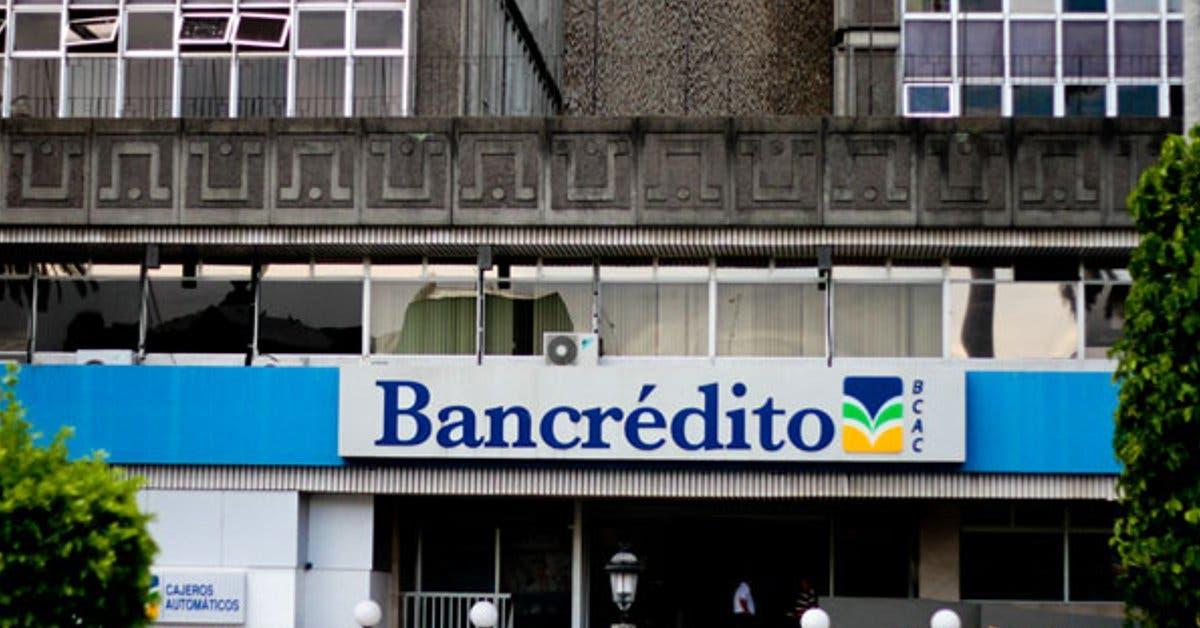Conassif ordena a deudores de Bancrédito cumplir obligaciones