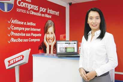 Compras por Internet crecieron un 200% por exoneración de impuestos