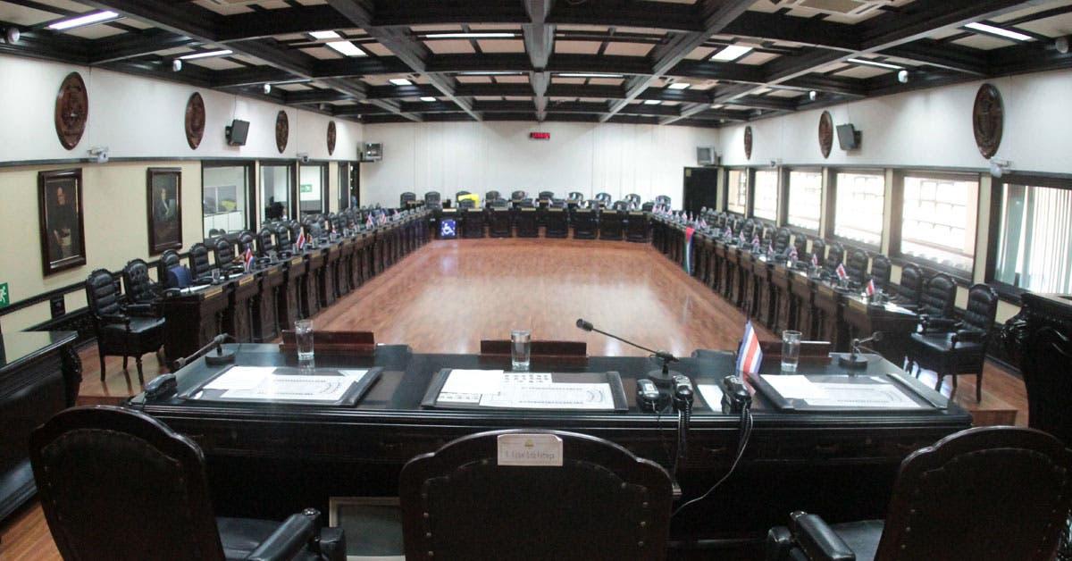 Diputados aprueban informe del cemento chino