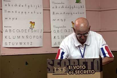 Defensoría acreditada como observadora de las elecciones