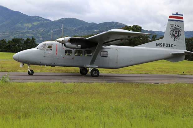 Contraloría ve debilidades en protocolo para usar helicópteros y aeronaves públicas