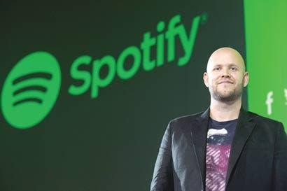 Spotify ofrecerá programas noticiosos radiales y podcasts