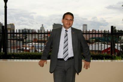 Fabricio Alvarado está en la pelea, según Opol Consultores