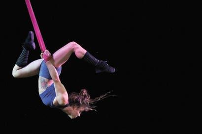 Circo, teatro y danza se vivirán en Parque La Libertad