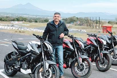 Motocicletas Pulsar renuevan su imagen