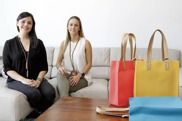 Londres se convierte en la puerta de negocio de dos emprendedoras